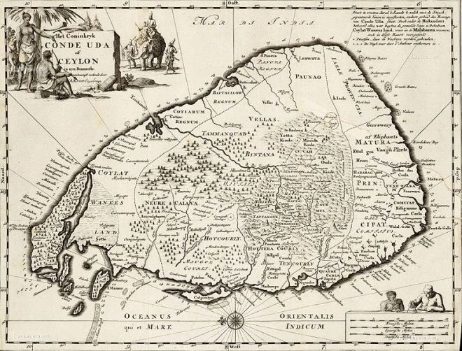 786px-Map-of-ceylon-c1692