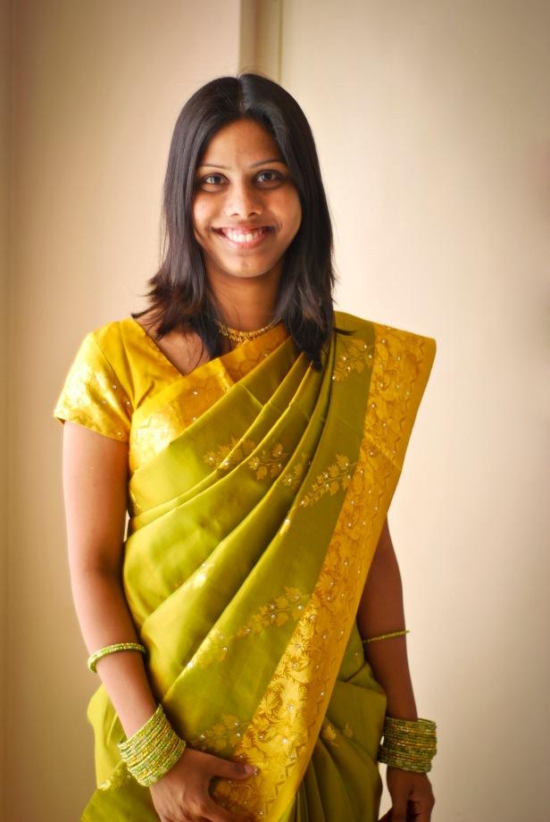Green_sari