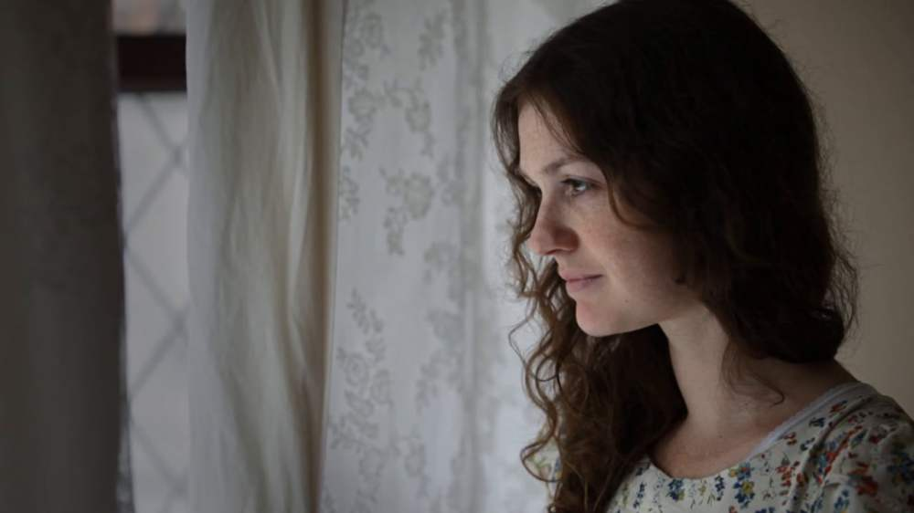 Window Woman