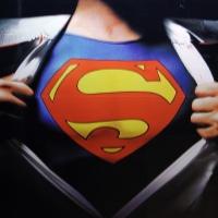 Superman (A Humor Poem)