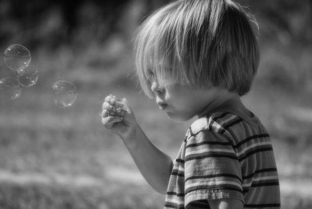 bubble-boy