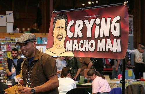 macho-man