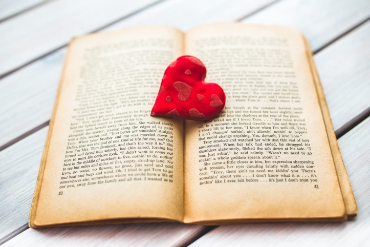book-and-heart