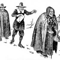 The Witch Hunts of Salem