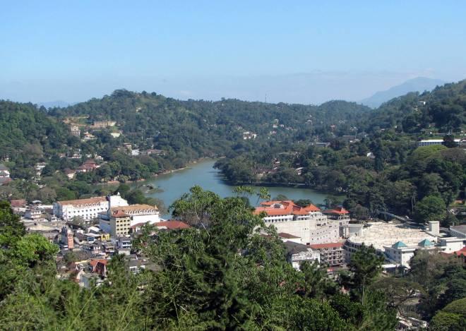 Kandy Town