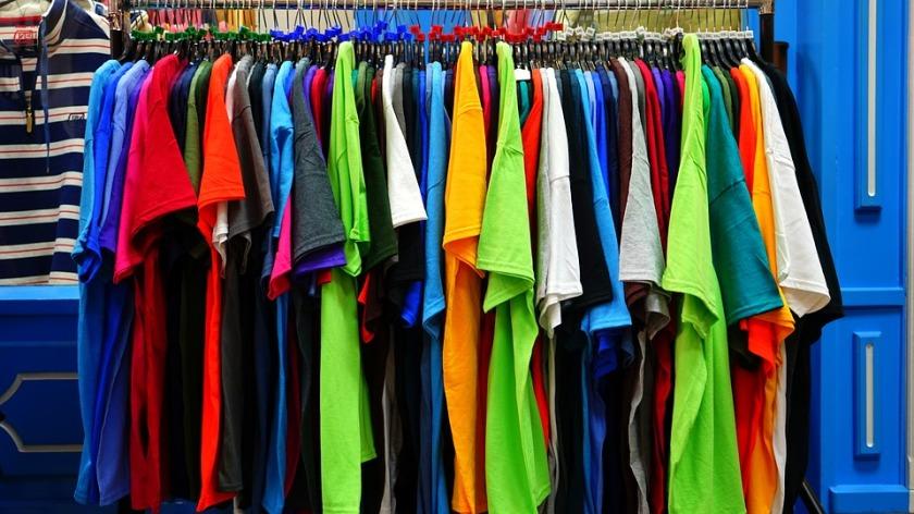 Cotton Shirt Blue Textile Fashion Colour Clothing