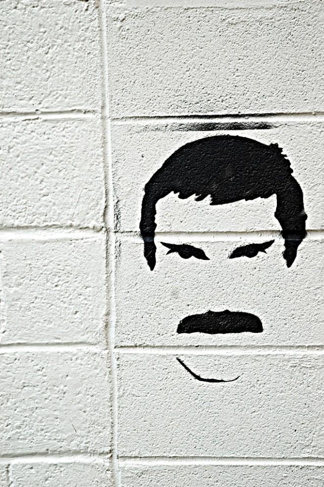 Freddie Mercusy