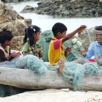 Jaffna Children 2
