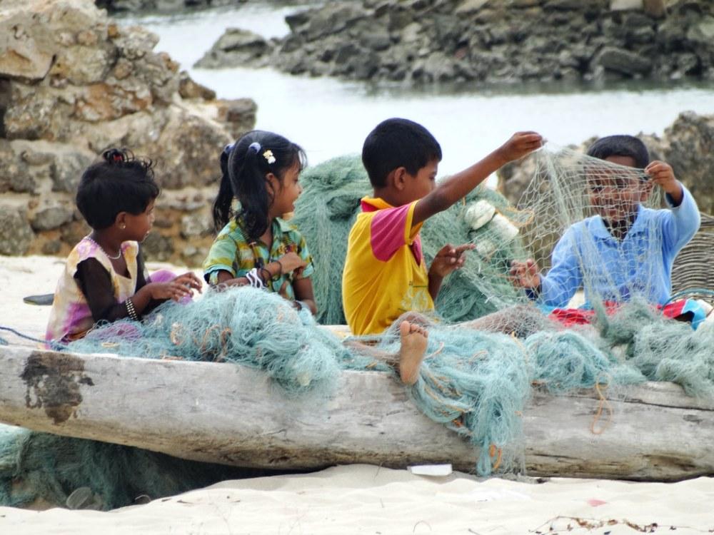 Jaffna Children