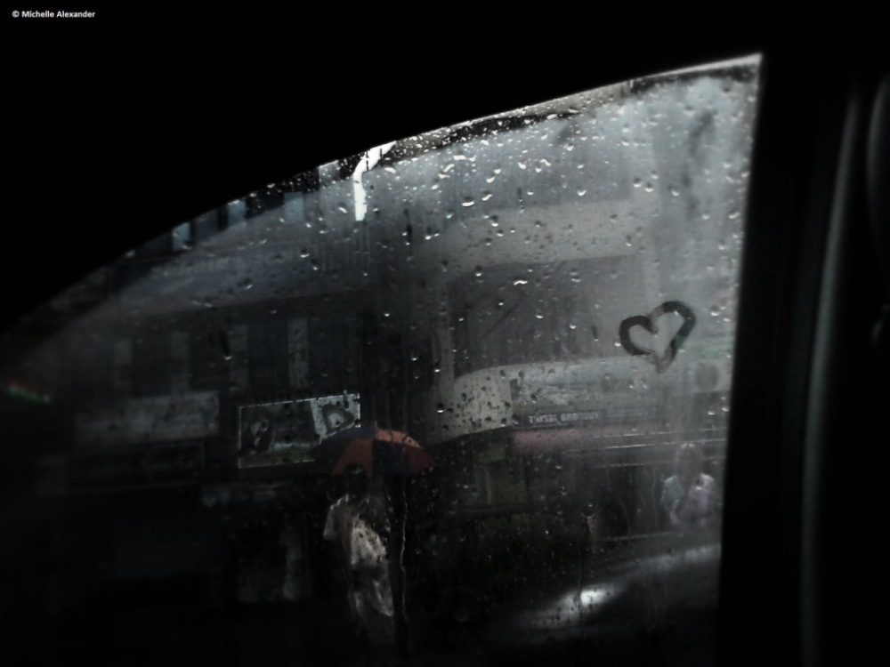 Michelle 7 - Heart