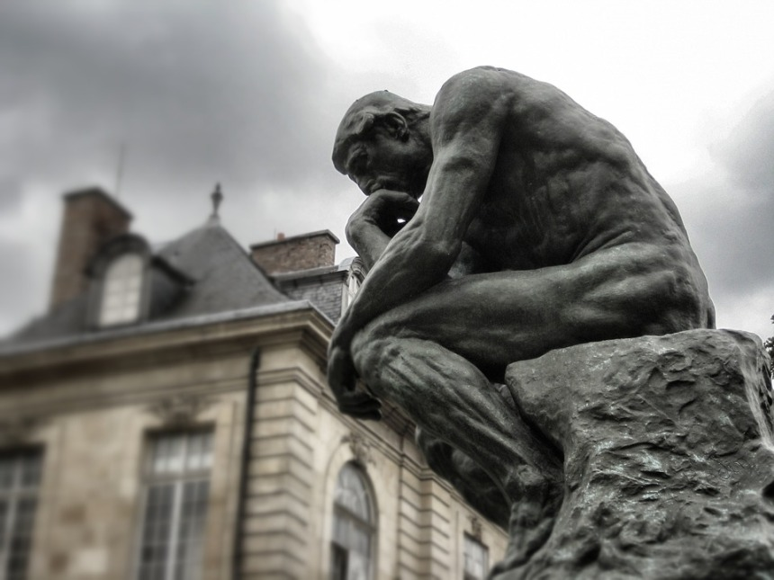 the-thinker-692959_960_720