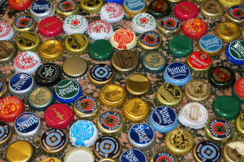 Beercaps