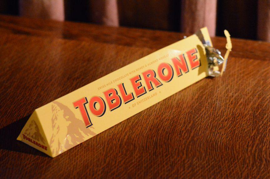 Toblerone 2