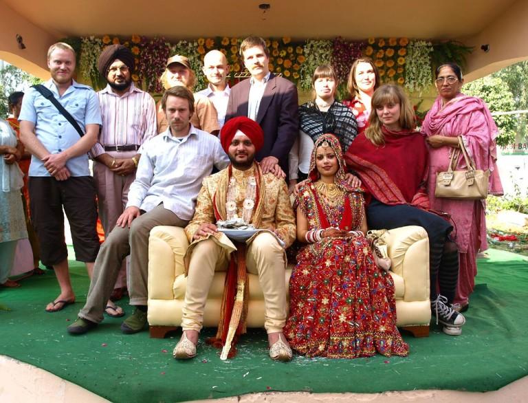Wedding Indian