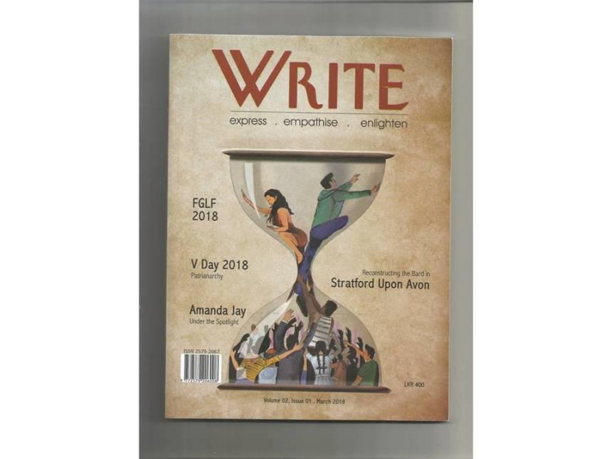 Write Magazine
