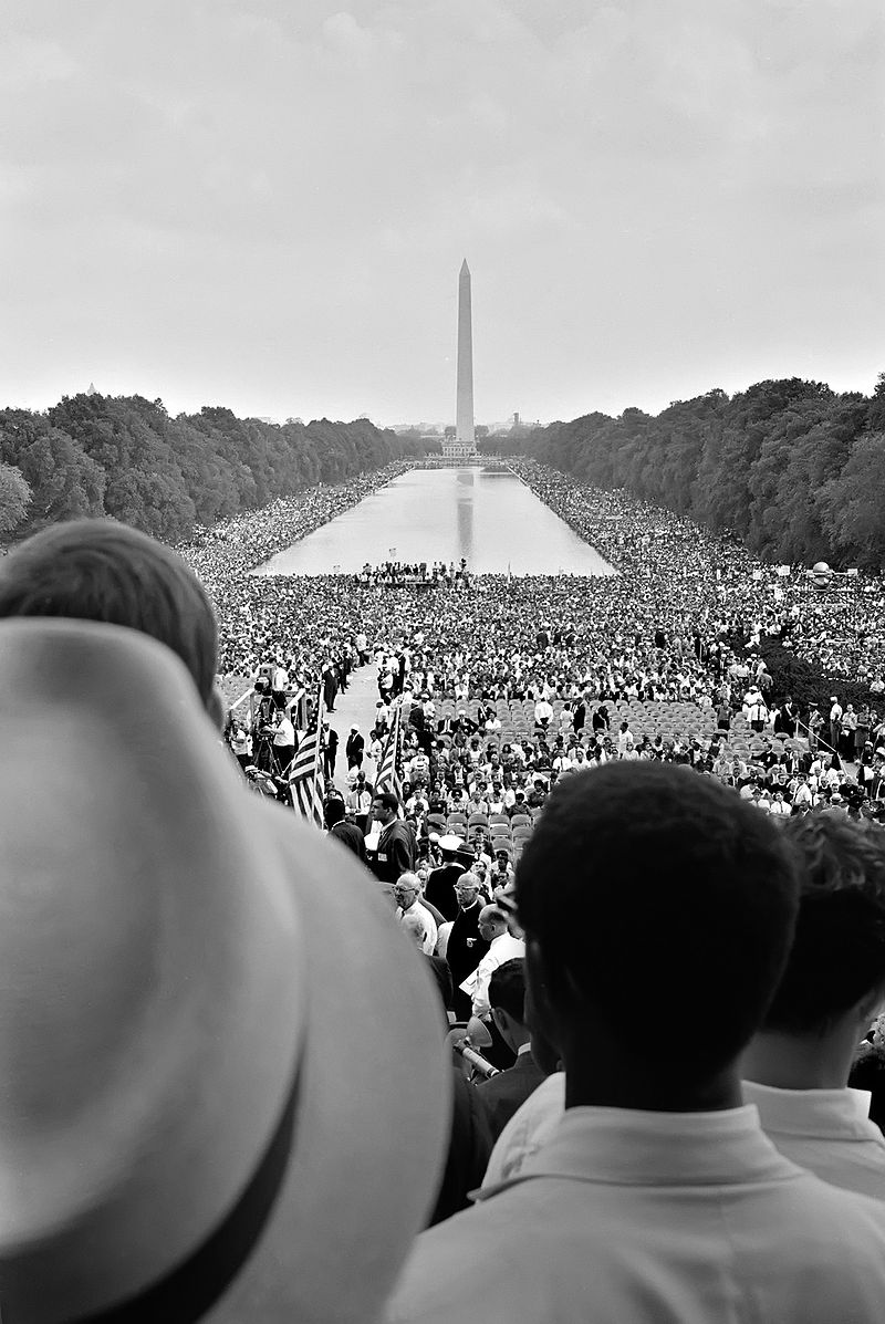 March to Washington