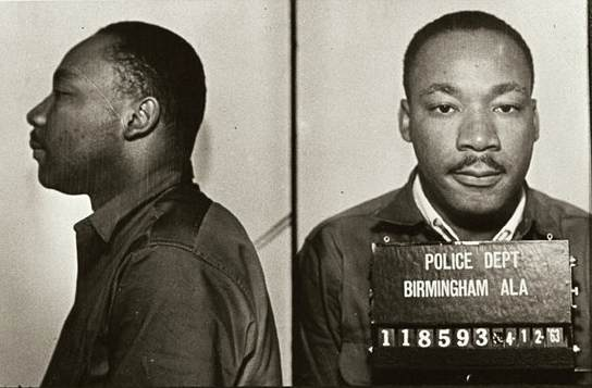 Martin Luether King